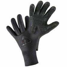 Scuba Max Neoprene MaxFlex 3mm Dive Gloves Sizes XS-XL Black