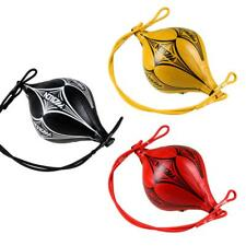 Double End Punching Boxing Sparring Speed Ball Gym Training Equipment Fitness