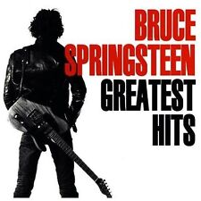 Greatest Hits by Bruce Springsteen (CD, Feb-1995, Columbia (USA))