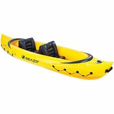 Sevylor Kayak Tahiti 2000014125 Inflatable Classic Tahita Kayaks 2 Person