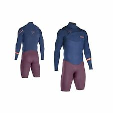 ION Onyx Mens Wetsuit Shorty Springsuit LS long sleeve warmth flexibile comfort