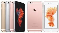 16/64/128 GB Apple iPhone 6S 6 5S Factory Unlocked - Gray,Silver,Gold ER
