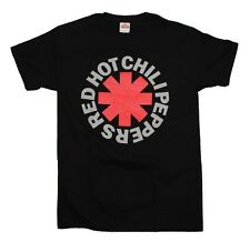 Red Hot Chili Peppers Asterisk T Shirt