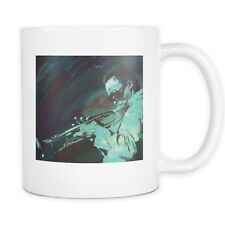 Miles Davis - Birth Of The Cool Jazz White Mug