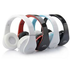 New Wireless Stereo Bluetooth Headphone for Mobile Cell Phone Laptop PC Tablet N