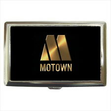 NEW Cigarette Business Card Holder Motown