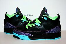 AUTHENTIC Jordan Son of Mars GS Bel Air Black Pink Purple # 580604 028 sz 7Y