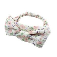 Kids Girl Baby Toddler Flower Headband Infant Hair Band Accessories Headwear