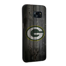 Cool NFL Green Bay Packers Team Football Case Cover For Samsung Series & iPhone