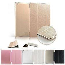 Magnetic Slim Sleep Wake Stand Smart Case Cover for iPad 2 3 4 5 Air 2 Quality