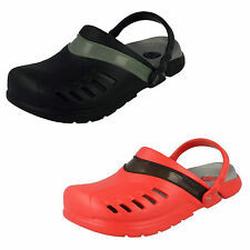UNISEX SYNTHETIC SLIP ON BEACH/CASUAL CLOGS (CROCS PREPAIR