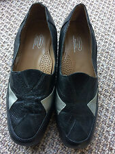 Ladies Comfitts Wide Fitting Shoe Size 7