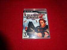 Time Crisis 4  - PS3 Arcade Shooter Sony Playstation 3, 2007  Tested