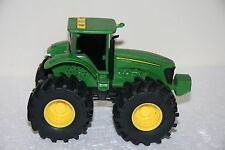 ERTL John Deere Toy Tractor, 2011, with Lights and sound effects, Works Great