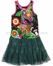 Desigual Girls' Dress Anchorage, Sizes 5-14