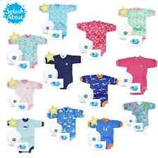 Splash About Baby and Toddler Happy Nappy Wetsuit Bundles