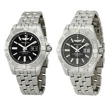 Breitling Galactic 41 Chronometer Automatic Mens Watch