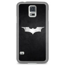 Galaxy S5/Note 4 Cover Case Skin Batman Steel Logo