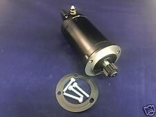 New Starter For 2003 2004 2005 2006 DUCATI 749 Superbike ~ 2006 Dark Superbike