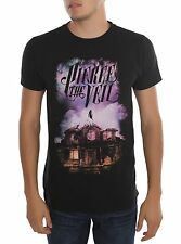 Pierce The Veil Collide With The Sky Shirt L Official T-Shirt Band Tshirt New