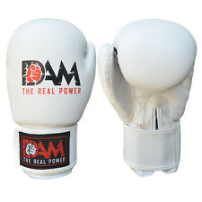 DAM NEW Boxing MMA Punch Bag Mitt UF  Fight Training Gym Fitness Gloves Top ten