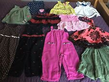 Dress Outfit 18 Months 24 Months 2T Girl Toddler Gymboree Rare Editions
