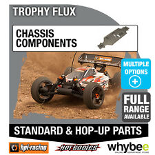 HPI TROPHY FLUX BUGGY/TRUGGY [Chassis Components] Genuine HPi Racing R/C Parts