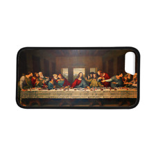 The Last Supper Leonardo da Vinci iPhone Case Cover-  7/6s/6/5s/5/SE/Plus Models