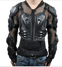 Men's New Style Motorcycle Armor Sports Armor Body Protection Armor Jacket