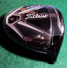 TITLEIST 915 D2 9.5* MENS RIGHT HANDED DRIVER HEAD ONLY! BRAND NEW!