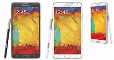 "5.7"" Samsung Galaxy Note III SM-N900A 32GB LTE 13MP Unlocked Android Smartphone"