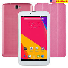 """Big Sale Unlocked 7"""" 2SIMS  Smartphone Android 8GB Tablet WIFI GPS Phablet"""