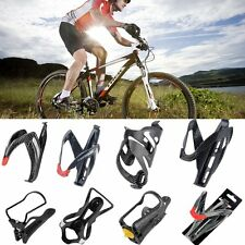 Multi-Color Cycling Bike Outdoor Carbon Fiber Water Bottle Drinks Holder Cages M