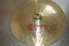 Rancan LP Authentic Chinese Cymbal