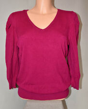 Dorothy Perkins Pullover / Sweater Pink Size UK 14 EUR 42