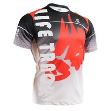 2015 Finland Paladin Men 's Bicycle clothes Cycling Jersey shirt men Sport Cycle