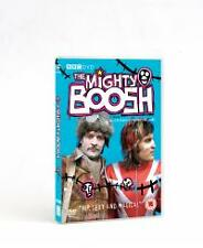The Mighty Boosh - Series 1 - Complete (DVD 2-Disc Set) **Free P&P**