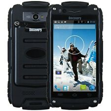 "Waterproof V8 Android 4.4 3G Smartphone 4.0"" 1.0GHz Dual Core WiFi GPS 4GB ROM"