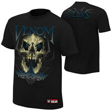 2017 New Wrestling WWE John Cena Randy Orton T-Shirt Package Tagged RAW 015