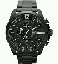 NEW DIESEL DZ4283 MENS MEGA CHIEF CHRONOGRAPH WATCH