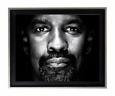 Safe House Denzel Training Day poster print matte oil painting rad dope movie