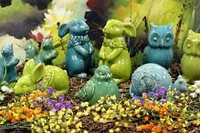 Large Ceramic Animal Garden Ornaments By Alice Follies 23 Designs To Choose From