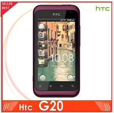 Original Unlocked  HTC G20 Rhyme S510b 3G 5MP GPS WIFI 3.7'' TouchScreen Android