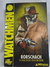 "DC Direct WATCHMEN RORSCHACH 13"" figure JACKIE E HALEY AWESOME! MUST SEE! LOOK!"
