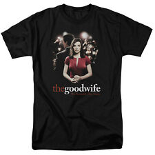 """The Good Wife """"Bad Press"""" T-Shirt or Tank - Adult, Child"""