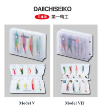 @JDM@ Daiichiseiko Lure RackDouble Side Hard Case store 8/16 Lures or Squid Jigs