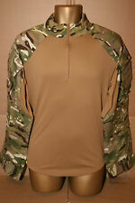 BRITISH ARMY ISSUE UBACS SHIRT GENUINE PCS TYPE MTP MULTICAM SURPLUS
