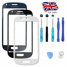 Samsung Galaxy S2 i9100 Front Glass Lens Touch Replacement Screen Tools Kit