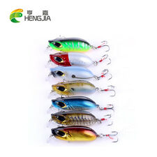 HENGJIA 8g Crankbait Swimbait Fishing Lures Bass Tackle Artificial Baits CB034