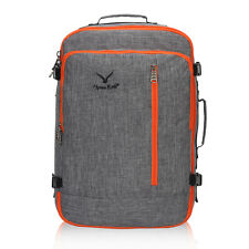Cabin 20'' Backpack Carry On Bag Travel Hand Luggage Flight Approved Carry-ons